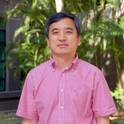 Portrait of Prof. LIN Ping