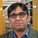 Photo of Omer Farooq