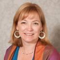 Portrait of Karen Burritt, PhD, RN, FNP-BC