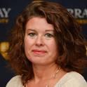 Portrait of Dina Byers