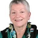 Portrait of Teresa Kilbane