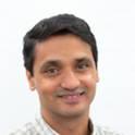 Portrait of Buddhi P. Lamsal