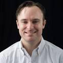 Portrait of Dr. Mitchell Parry