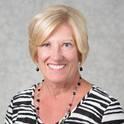 Portrait of Cynthia Beel-Bates, PhD, RN, FGSA
