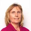Portrait of Linda Cloete