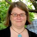 Photo of Jennifer McLaughlin