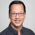 Portrait of Rodrick Lim