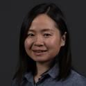 Portrait of Ruwen Qin