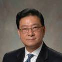 Portrait of Stephen Z. D. Cheng