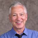 Portrait of Richard Rosenfeld