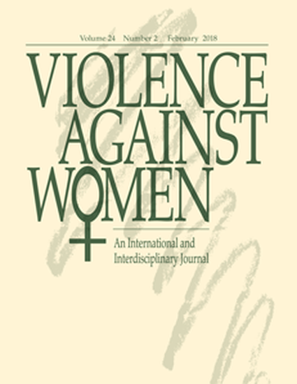 domestic violence social cultural perspectives Culture and domestic violence bibliography selected and compiled by jacquelyn coughlan, ms, mls a cultural perspectives on wife.
