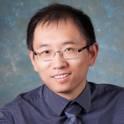 Portrait of Xuan Zhou