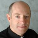 Photo of Rev. Paul J. Fitzgerald, S.J.