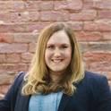 Portrait of Katie Jones