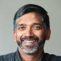 Photo of Arjun Guneratne