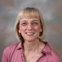 Portrait of Teresa Thiel