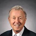 Photo of H. Mark Hanna