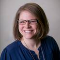 Portrait of Brooke N. Burk, Ph.D.