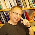 Portrait of William Langenfus