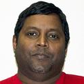 Portrait of Umashanger Thayasivam