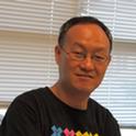 Portrait of Dae Kim
