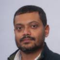 Photo of Deepankar Basu