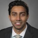 Portrait of Sreevathsa Boraiah