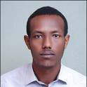 Photo of Tegegne Alemayehu Beyene