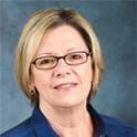 Portrait of Corinne Bishop, EdD, MLIS