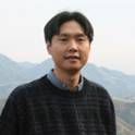 Photo of Kai F. Hung