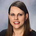 Portrait of M. Elizabeth Downing