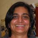 Photo of Banu Subramaniam