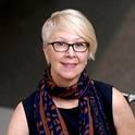Portrait of Karen Bauce