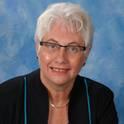 Portrait of Ruth Clarke