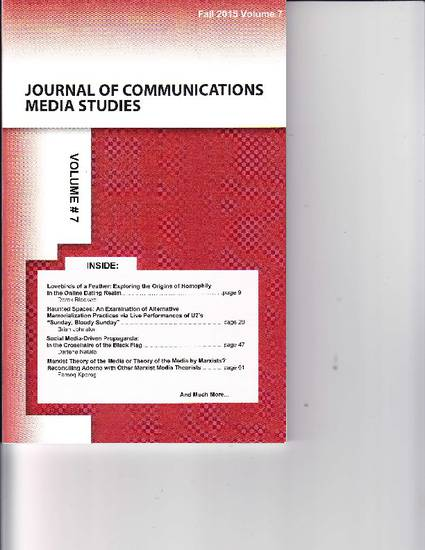 culturalist theory mass media