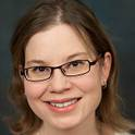Portrait of Melissa Pawelczak