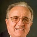 Portrait of Constantine P. Danopoulos