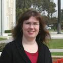 Portrait of Elisa Slater Acosta