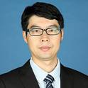 Photo of Dr. ZHAN Ge, Gary
