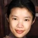 Portrait of Winnie Ma