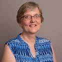 Portrait of Gayle J. Luze