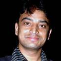Portrait of Kumar Khadka