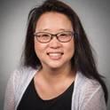 Portrait of Jeanne Choi Rosen