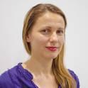 Portrait of Dr Sladana Krstic