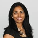 Portrait of Purnima Madhivanan