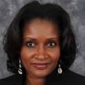 Portrait of Keesha Burke-Henderson