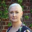 Portrait of Fleur McIntyre