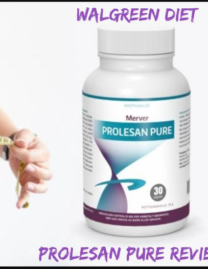 \u0026quot;Prolesan Pure: Reviews, Diet Pills Shark Tank Official ...