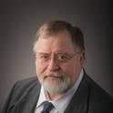 Portrait of Stanley E. Patterson