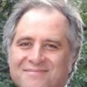 Portrait of M. G. Michael